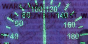 Nadruk fluoresecencyjny